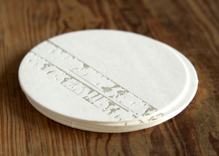 Silver Birches Coasters